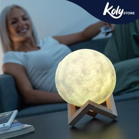 Lampada LED Ricaricabile Luna Moondy