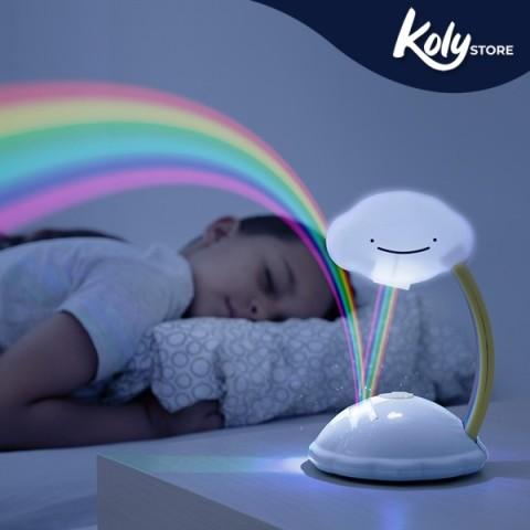 Proiettore LED Nuvola Arcobaleno Libow