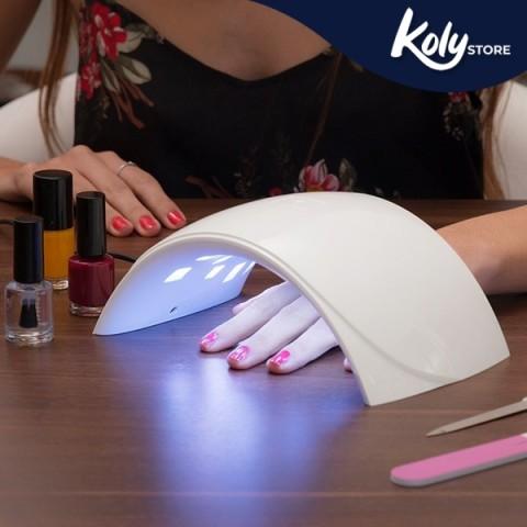 Lampada LED UV Professionale per Unghie