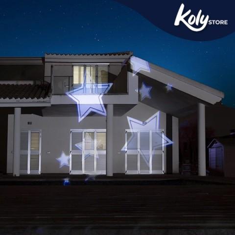 Proiettore LED Decorativo da Esterni