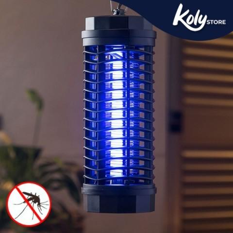 Lampada Antizanzare KL-1800 6W Nero