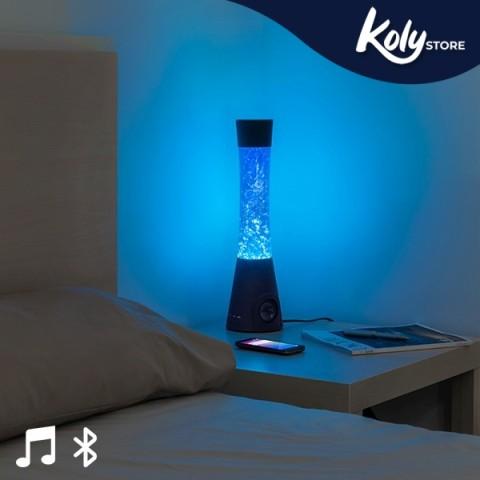 Lava Lamp con Altoparlanti Bluetooth...